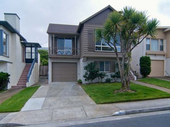 9 Creston Ave, Daly City, CA 94015