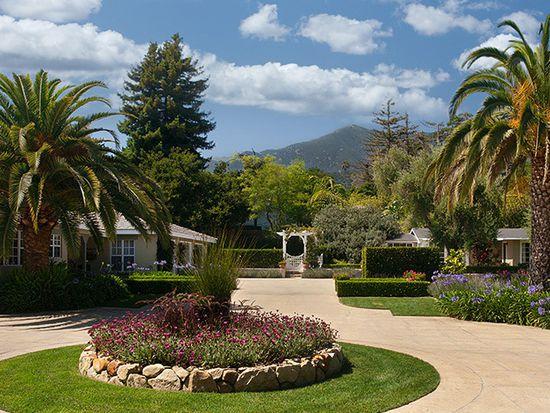 565 Picacho Ln, Santa Barbara, CA 93108
