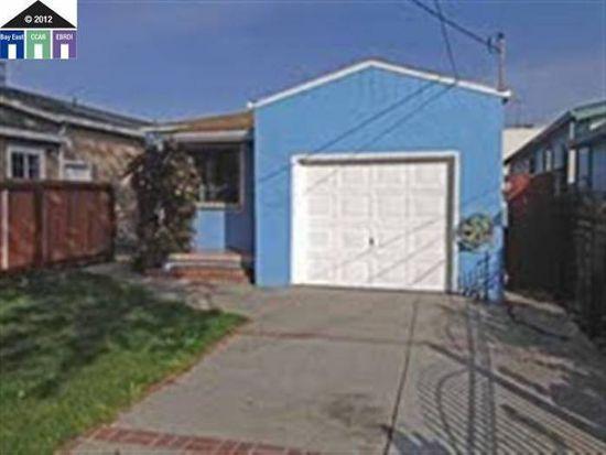 1826 22nd St, San Pablo, CA 94806