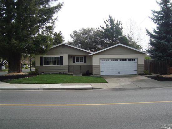 282 5th St W, Sonoma, CA 95476