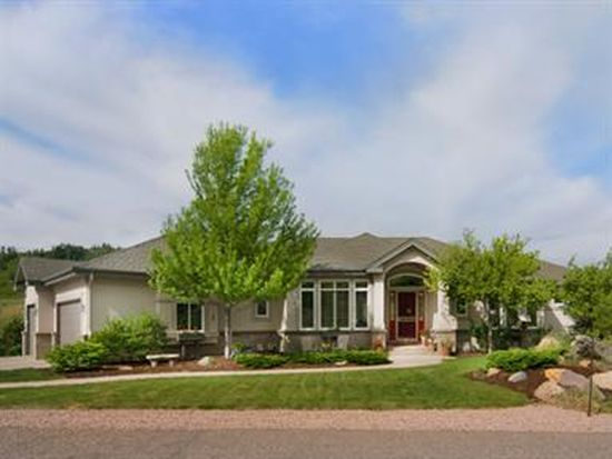 4618 High Spring Rd, Castle Rock, CO 80104