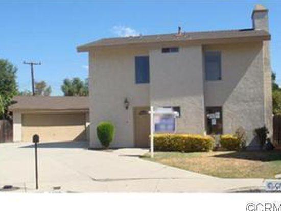 2300 Rainer Ave, Rowland Heights, CA 91748