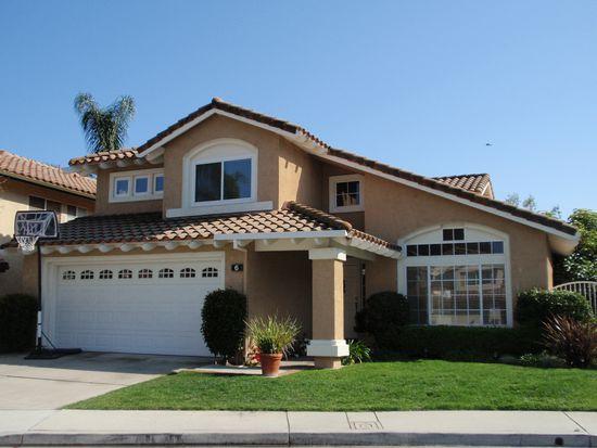 6 Telura, Rancho Santa Margarita, CA 92688