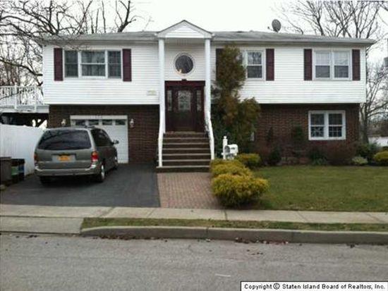 134 Albee Ave, Staten Island, NY 10312