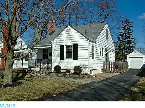 342 E Beaumont Rd, Columbus, OH 43214