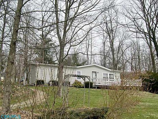8031 Pleasant Chapel Rd, Newark, OH 43056