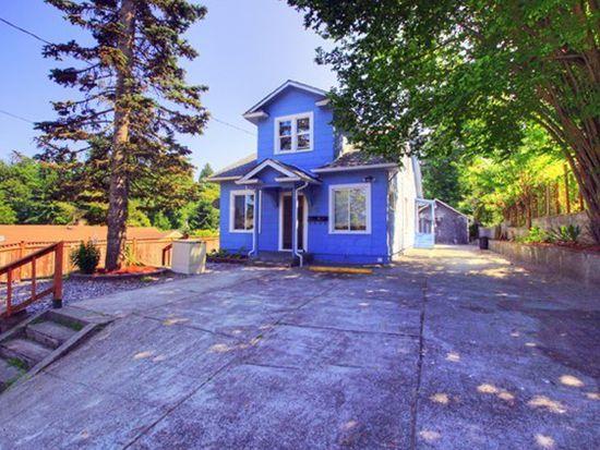 4615 S Juneau St, Seattle, WA 98118