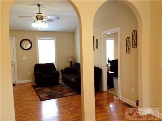 820 Brooks Ave, Madison, TN 37115