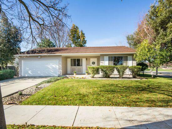 6055 Mcabee Rd, San Jose, CA 95120