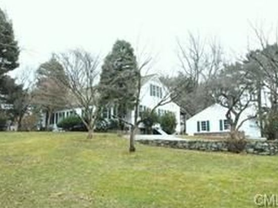 7 Mill Hill Ln, Southport, CT 06890