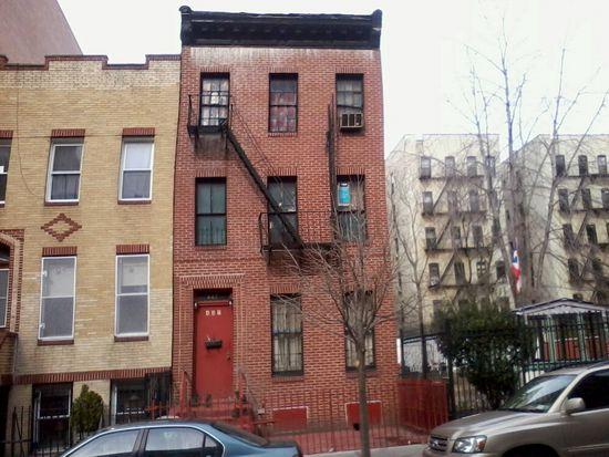 427 E 117th St, New York, NY 10035