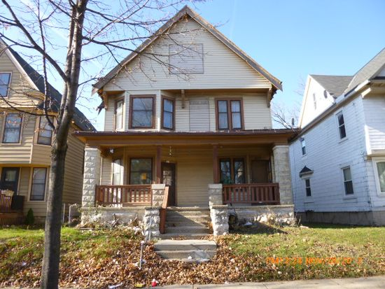 431433 N 34TH St, Milwaukee, WI 53208