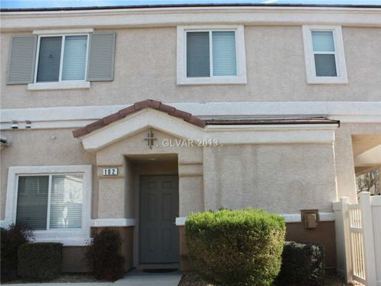 1125 Red Margin Ct UNIT 102, Las Vegas, NV 89183