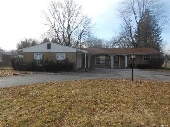 3615 Lorrain Rd, Indianapolis, IN 46220