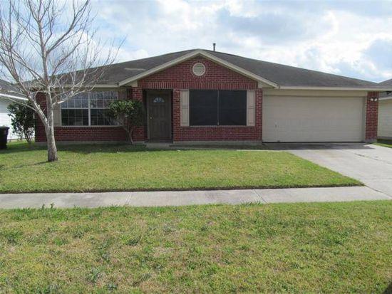 9214 Dove Way, Houston, TX 77075