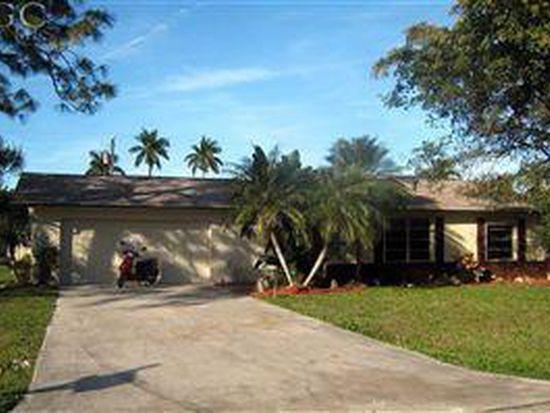 2443 Burton Ave, Fort Myers, FL 33907