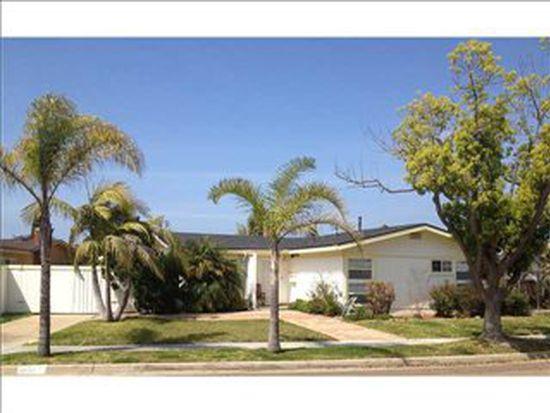 4670 El Penon Way, San Diego, CA 92117