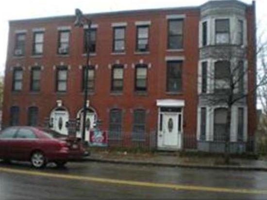 249 Washington St, Dorchester, MA 02121