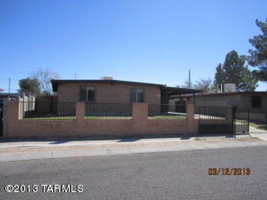 1632 E Camino Carreta, Tucson, AZ 85714