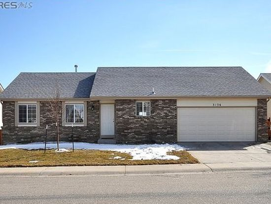3136 Williamsburg St, Loveland, CO 80538
