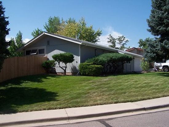 3440 W 132nd Pl, Broomfield, CO 80020