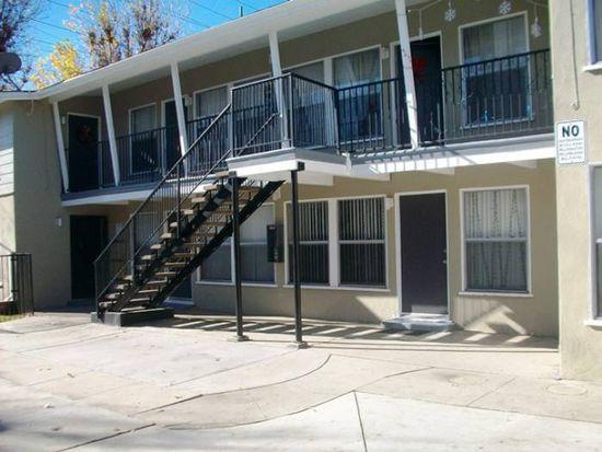11913 Vanowen St APT 4, North Hollywood, CA 91605
