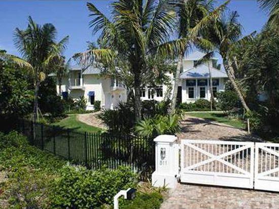 511 S Ocean Blvd, Delray Beach, FL 33483