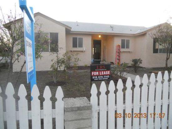 9581 Arleta Ave, Arleta, CA 91331