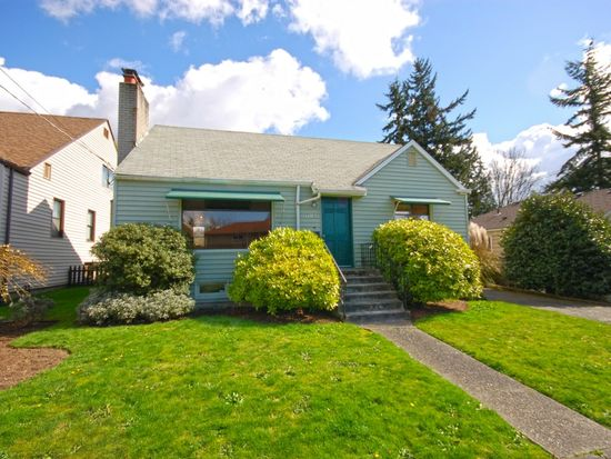 7316 13th Ave NW, Seattle, WA 98117