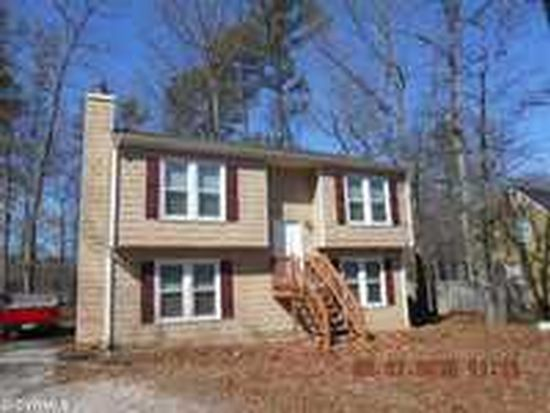 5943 Sara Kay Dr, North Chesterfield, VA 23237