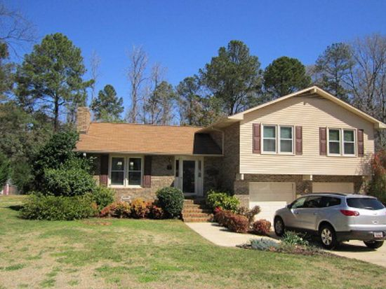 114 Pine Cir, Greenwood, SC 29649