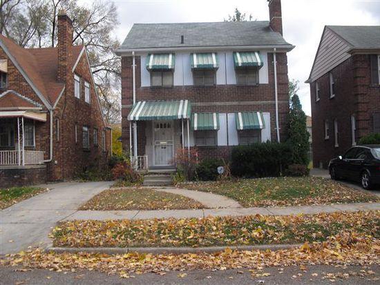 16560 Birwood St, Detroit, MI 48221