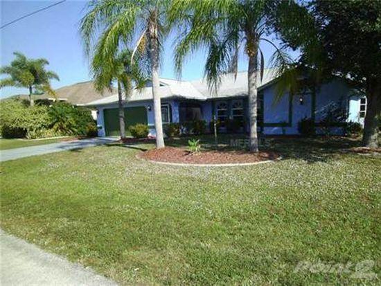 7242 N Blue Sage, Punta Gorda, FL 33955