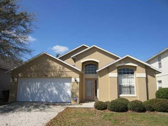 2802 Playing Otter Ct, Kissimmee, FL 34747