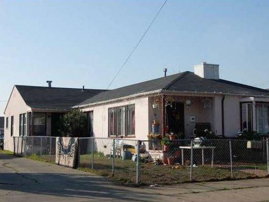 9319 Walnut St, Oakland, CA 94603