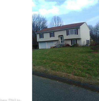24 Fairfield Ln, Bloomfield, CT 06002