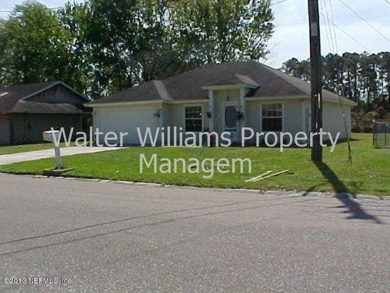 340 Shamrock Ave S, Jacksonville, FL 32218
