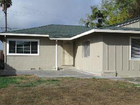 121 Hodges St, Vallejo, CA 94589
