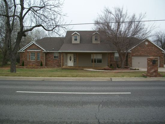 10429 SE 15th St, Midwest City, OK 73130