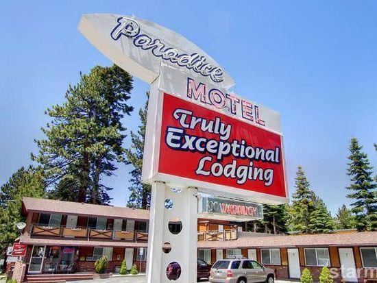 953 Park Ave, South Lake Tahoe, CA 96150