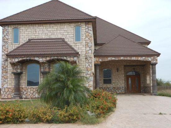 2513 Granjeno Ave, Hidalgo, TX 78557