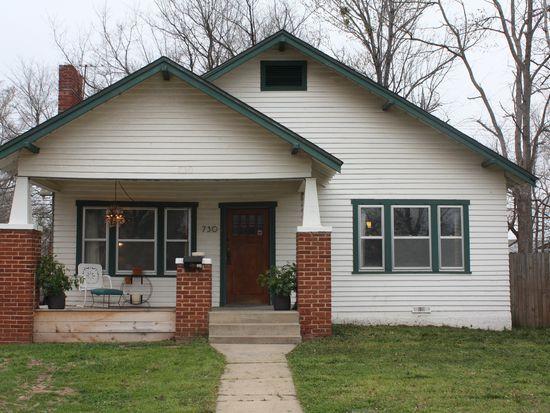 730 Monnett Ave, Norman, OK 73069