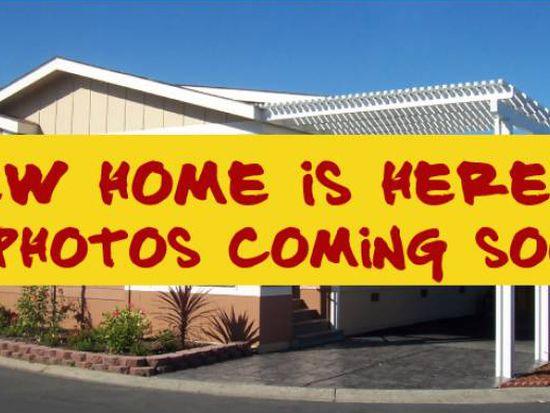6130 Monterey Hwy SPC 158, San Jose, CA 95138