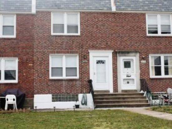 2836 Longshore Ave, Philadelphia, PA 19149