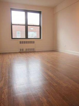 530 W 236th St APT 1P, Bronx, NY 10463