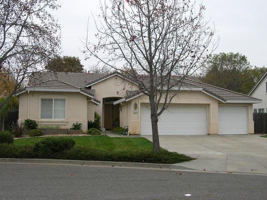 3310 Knollwood Ct, Fairfield, CA 94534