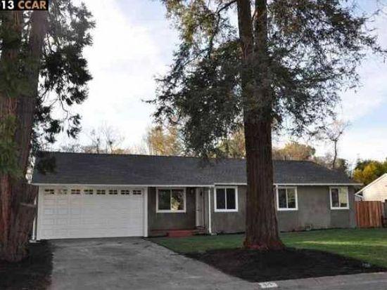 515 Masefield Dr, Pleasant Hill, CA 94523