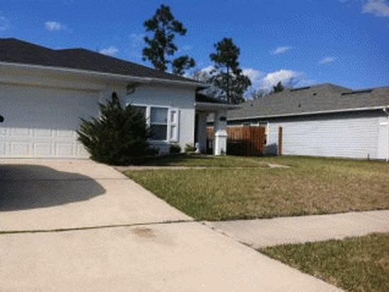1141 Dawnlight Rd, Jacksonville, FL 32218