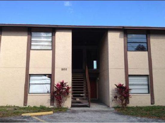 1808 E 143rd Ave, Tampa, FL 33613