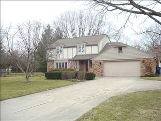 715 Northwood Dr, Anderson, IN 46011